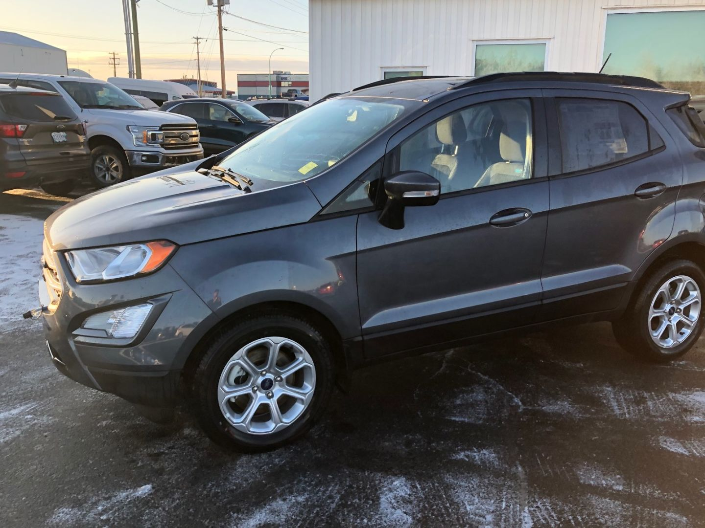 2019 Ford EcoSport SE for sale in Yellowknife, Northwest Territories