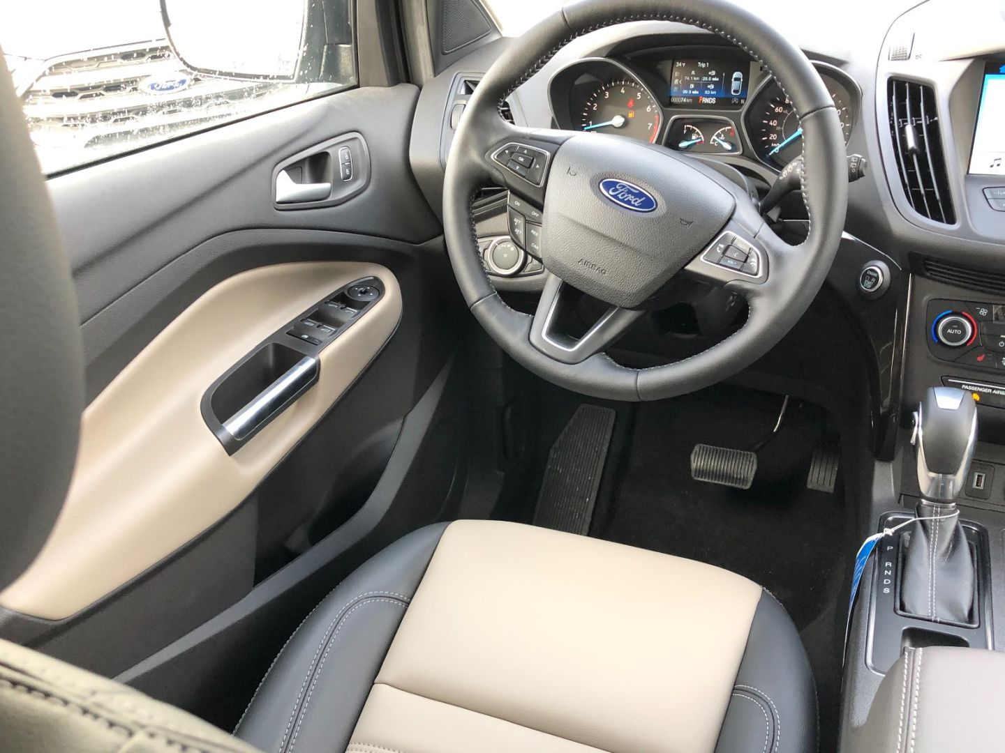 2019 Ford Escape SEL for sale in Yellowknife, Northwest Territories