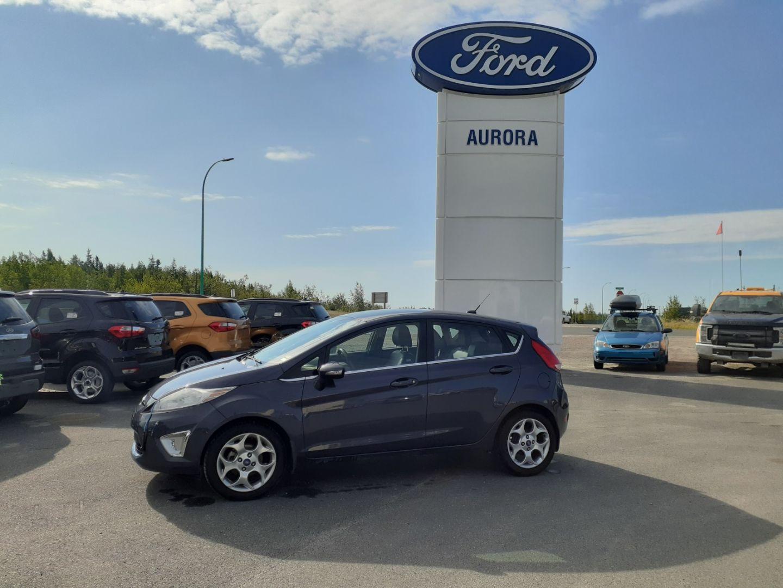 2013 Ford Fiesta Titanium for sale in Yellowknife, Northwest Territories