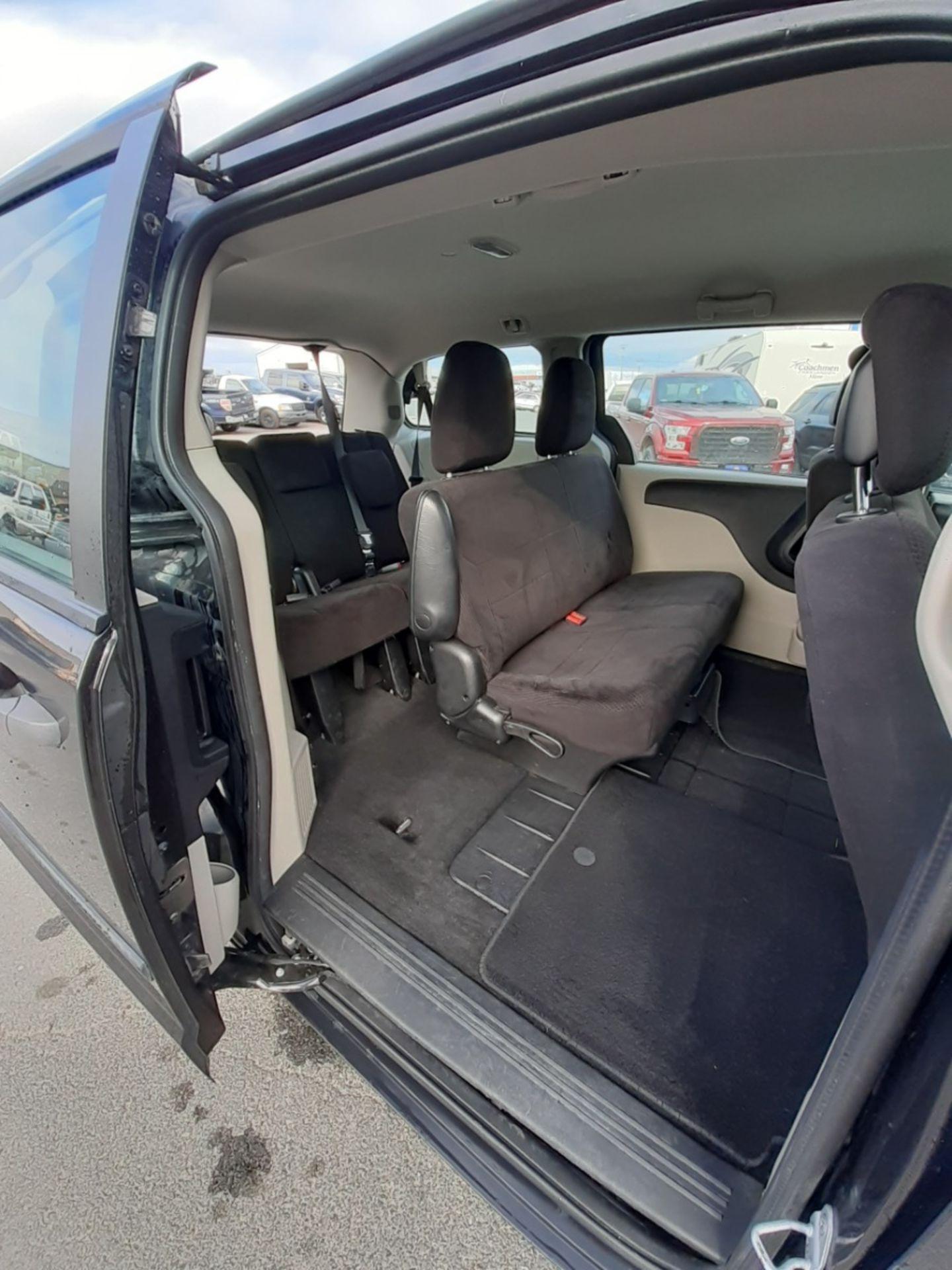 2014 Dodge Grand Caravan SE for sale in Yellowknife, Northwest Territories
