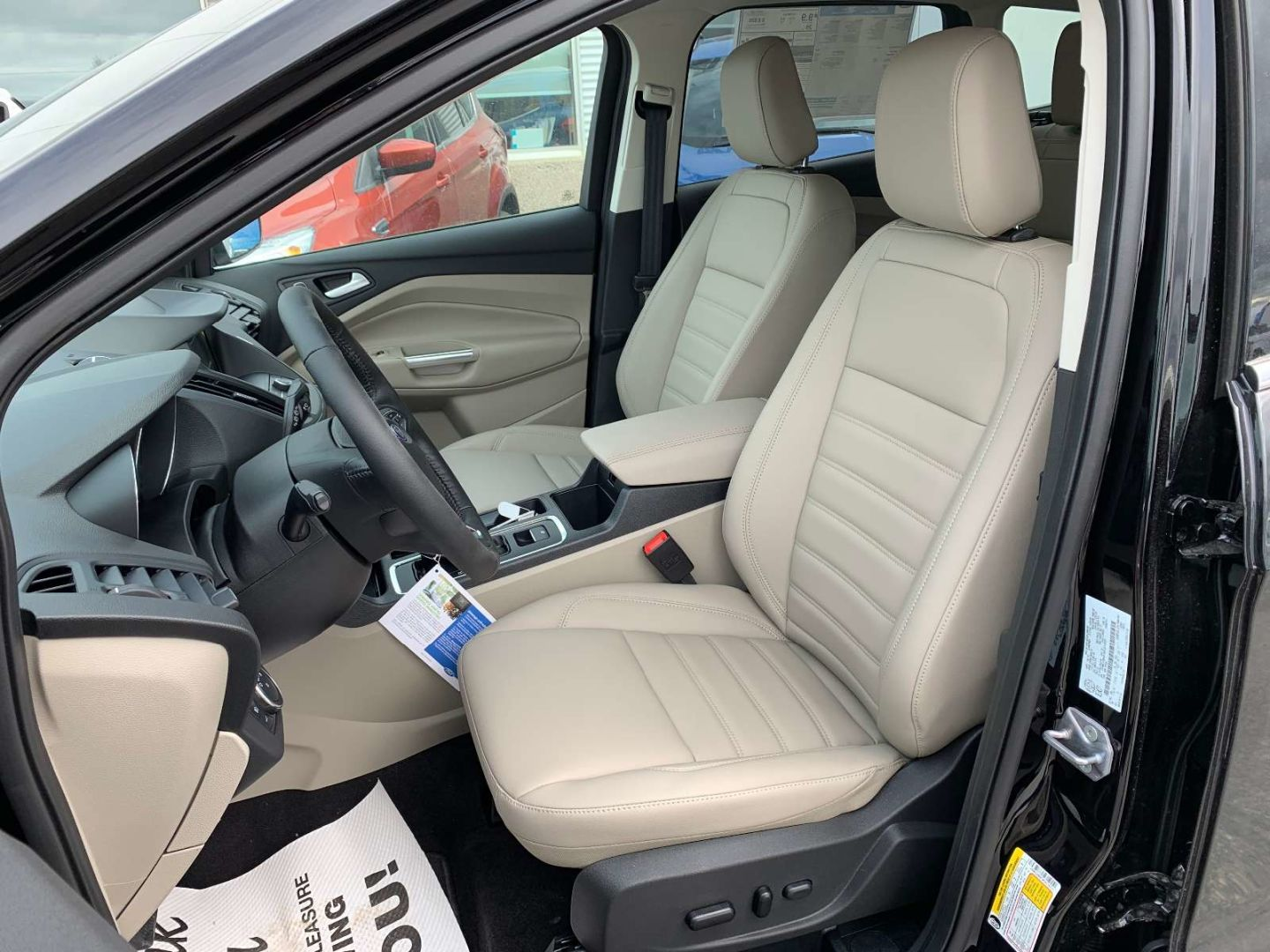 2019 Ford Escape SEL for sale in Hay River, Northwest Territories
