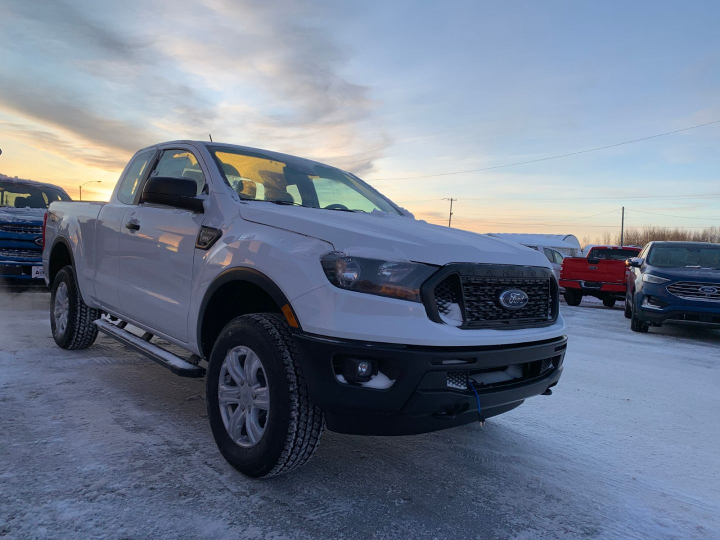 2020 Ford Ranger XL for sale in Hay River, Northwest Territories