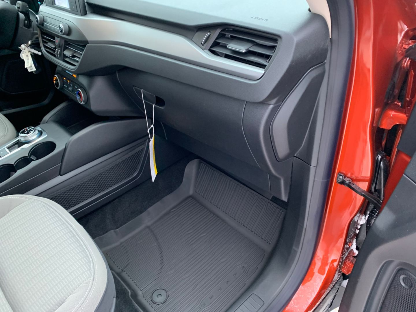 2020 Ford Escape S for sale in Hay River, Northwest Territories
