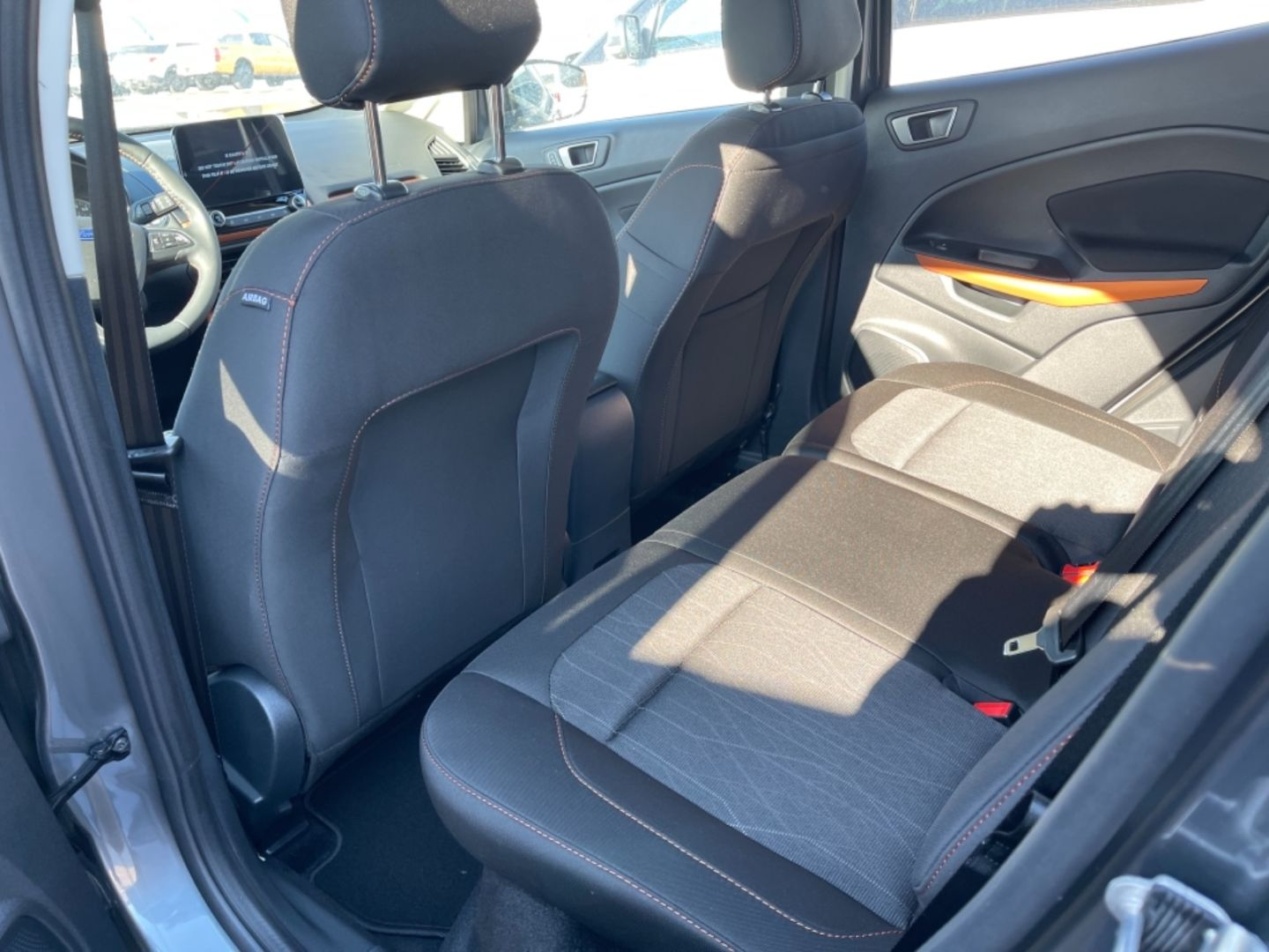 2021 Ford EcoSport SE for sale in Hay River, Northwest Territories
