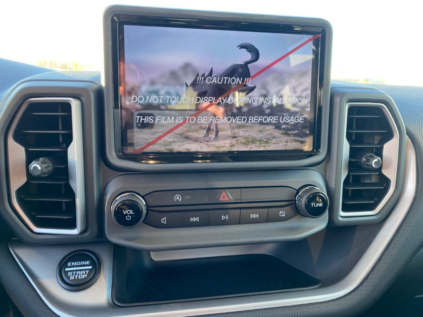 2021 Ford Bronco Sport Big Bend for sale in Hay River, Northwest Territories