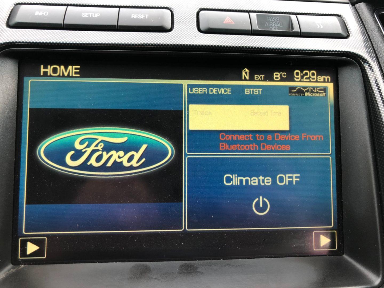 2010 Ford Taurus Sho for sale in Red Deer, Alberta