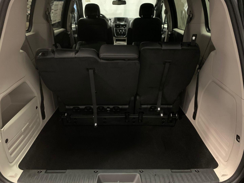2019 Dodge Grand Caravan SXT Premium Plus for sale in Red Deer, Alberta