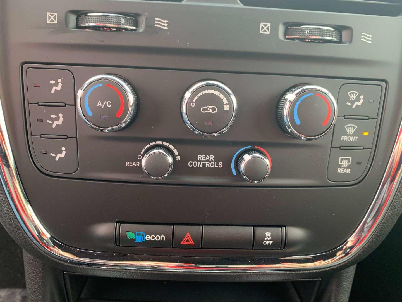 2019 Dodge Grand Caravan 35th Anniversary for sale in Red Deer, Alberta