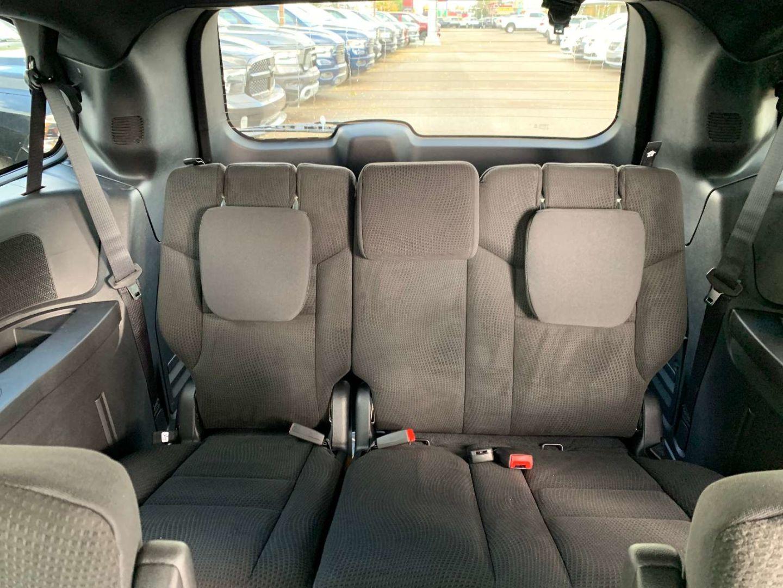 2019 Dodge Grand Caravan SXT for sale in Red Deer, Alberta