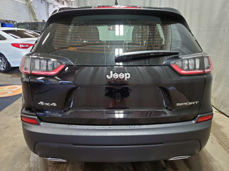 2019 Jeep Cherokee Sport for sale in Red Deer, Alberta