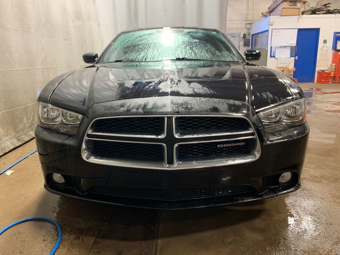 2011 Dodge Charger Rallye for sale in Red Deer, Alberta