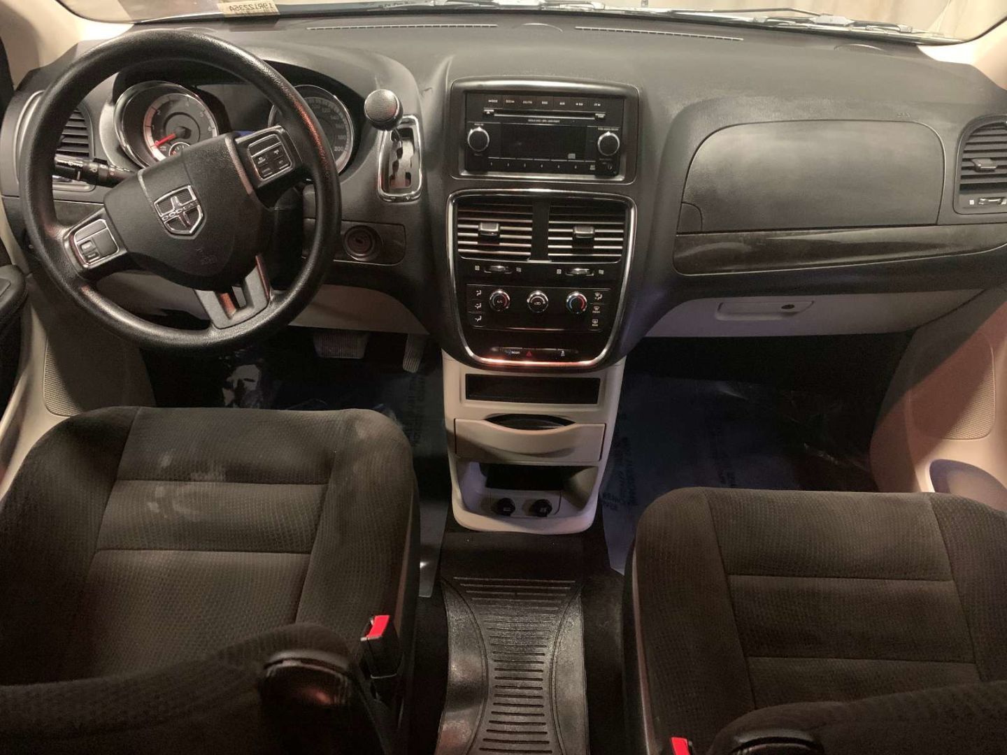 2017 Dodge Grand Caravan Canada Value Package for sale in Red Deer, Alberta