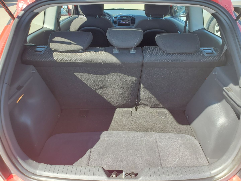 2009 Hyundai Accent Man L for sale in Red Deer, Alberta