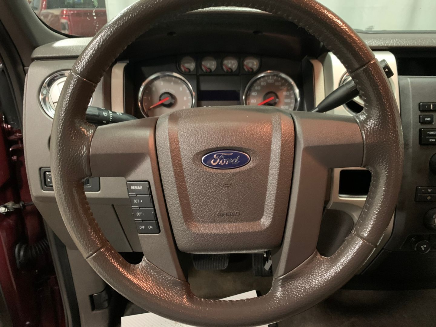 2009 Ford F-150 XL for sale in Red Deer, Alberta