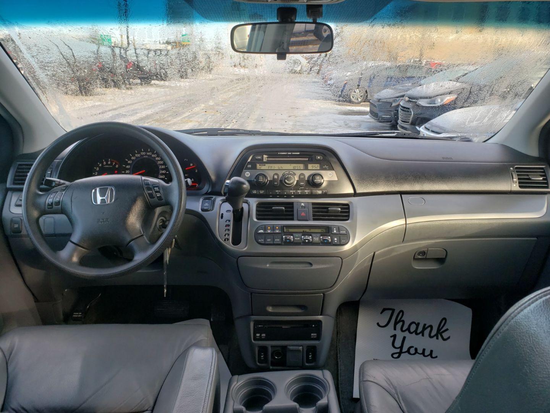 2005 Honda Odyssey EX-L for sale in Red Deer, Alberta