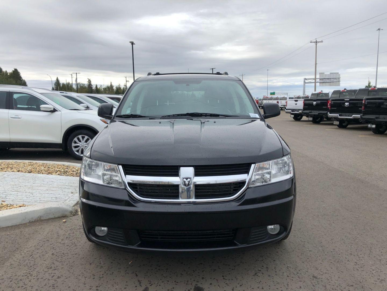 2010 Dodge Journey R/T for sale in Red Deer, Alberta