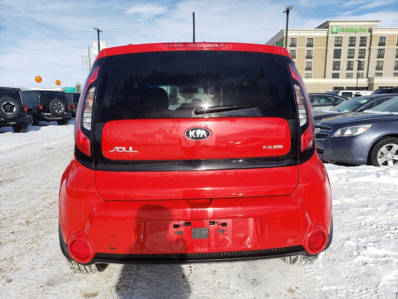 2016 Kia Soul EX for sale in Red Deer, Alberta