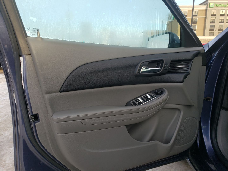 2013 Chevrolet Malibu LS for sale in Red Deer, Alberta