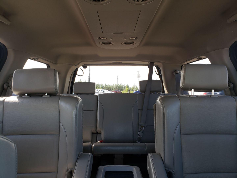 2010 Nissan Armada SE for sale in Red Deer, Alberta
