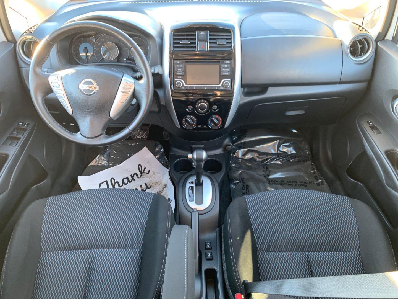 2017 Nissan Versa Note SV for sale in Red Deer, Alberta