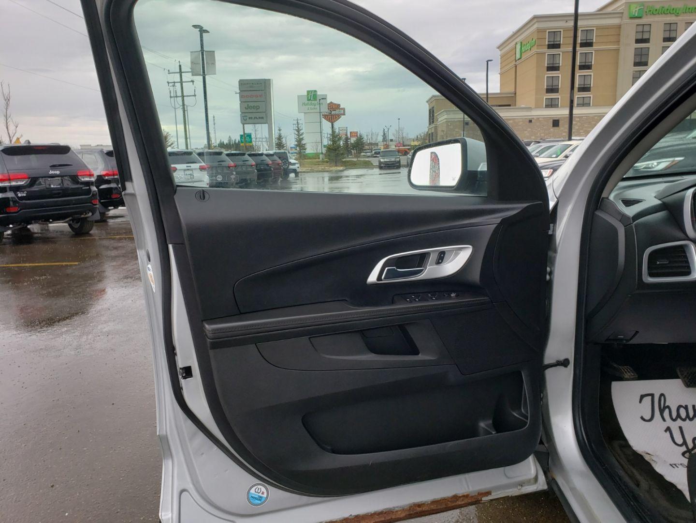 2017 Chevrolet Equinox LT for sale in Red Deer, Alberta
