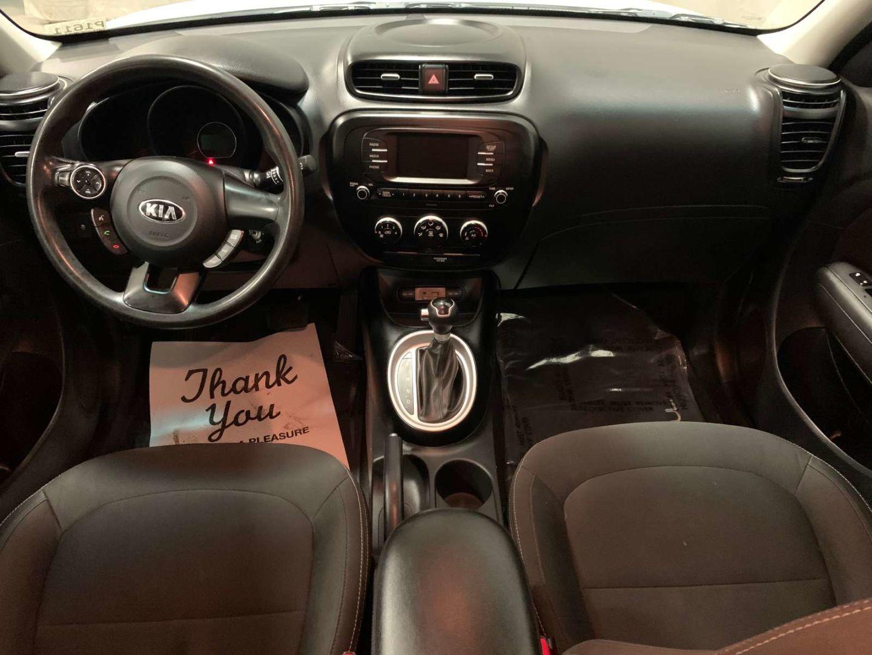 2017 Kia Soul LX for sale in Red Deer, Alberta