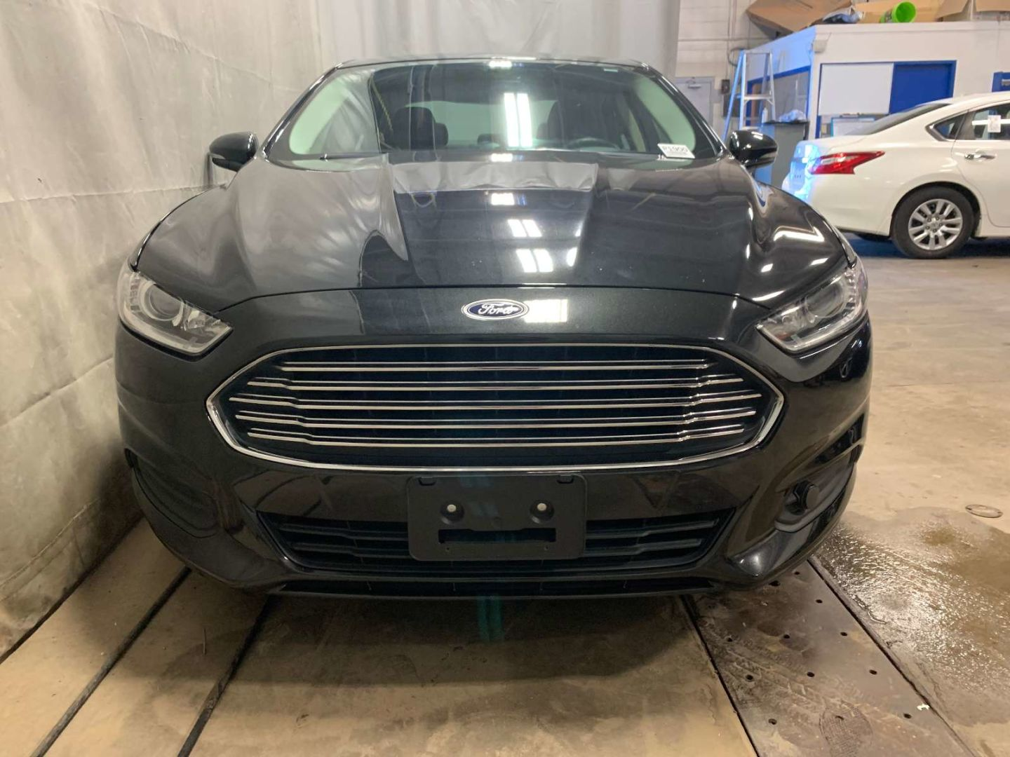 2014 Ford Fusion SE for sale in Red Deer, Alberta
