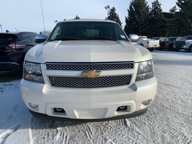 2012 Chevrolet Avalanche LTZ for sale in Red Deer, Alberta