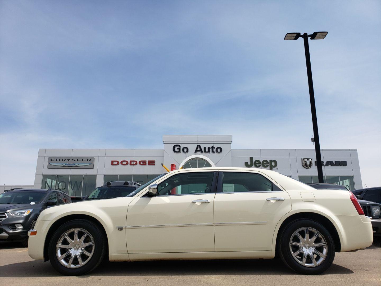 2007 Chrysler 300 C for sale in Red Deer, Alberta