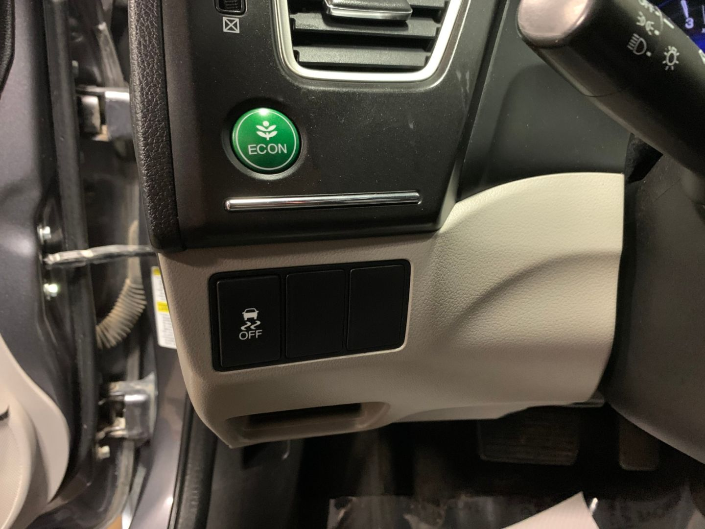 2014 Honda Civic Sedan LX for sale in Red Deer, Alberta