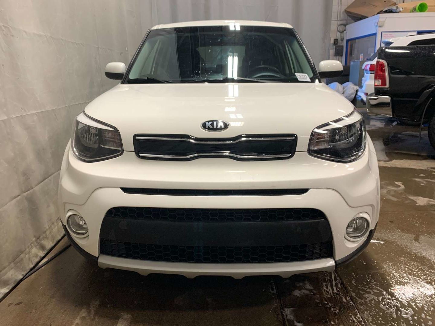 2019 Kia Soul EX+ for sale in Red Deer, Alberta