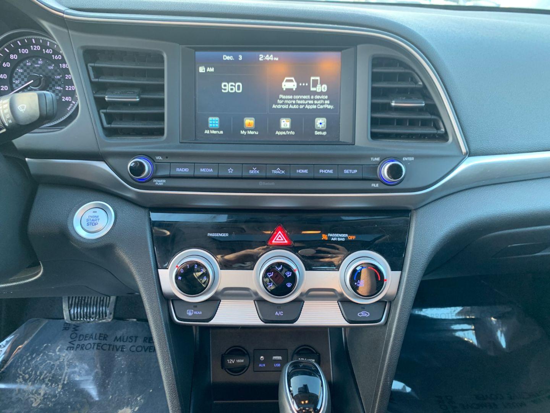 2019 Hyundai Elantra Preferred for sale in Red Deer, Alberta