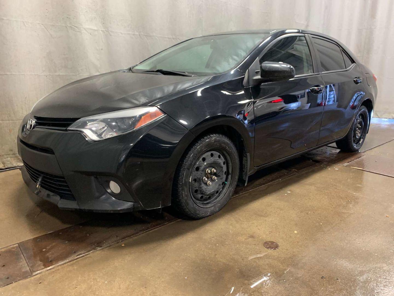 2014 Toyota Corolla  for sale in Red Deer, Alberta