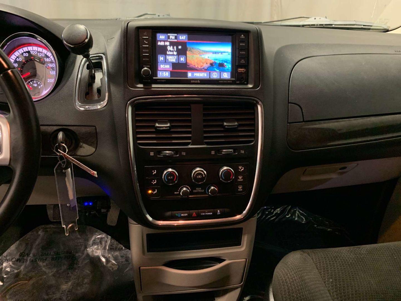 2015 Dodge Grand Caravan SXT for sale in Red Deer, Alberta