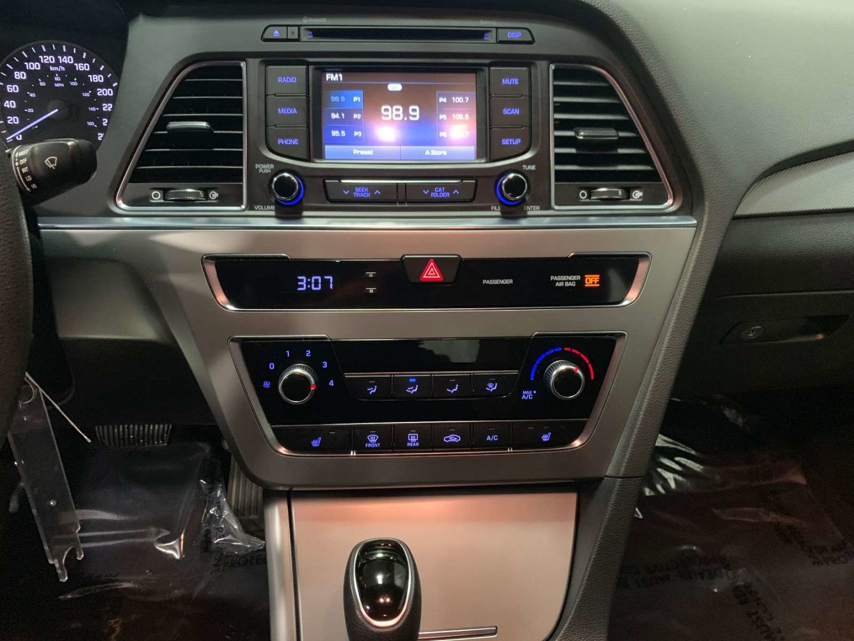 2017 Hyundai Sonata 2.4L GL for sale in Red Deer, Alberta