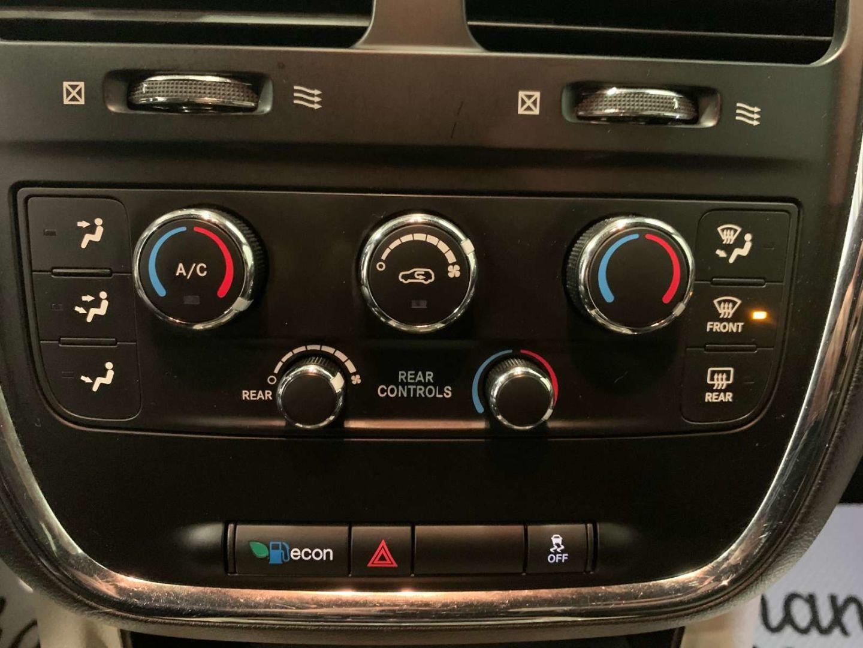 2015 Dodge Grand Caravan SXT Premium Plus for sale in Red Deer, Alberta