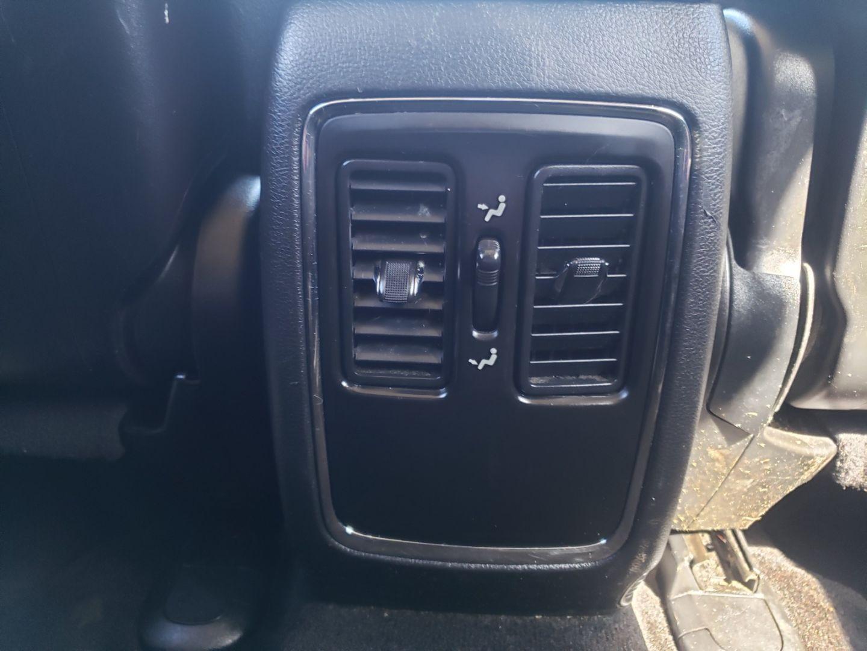 2011 Dodge Durango SXT for sale in Red Deer, Alberta