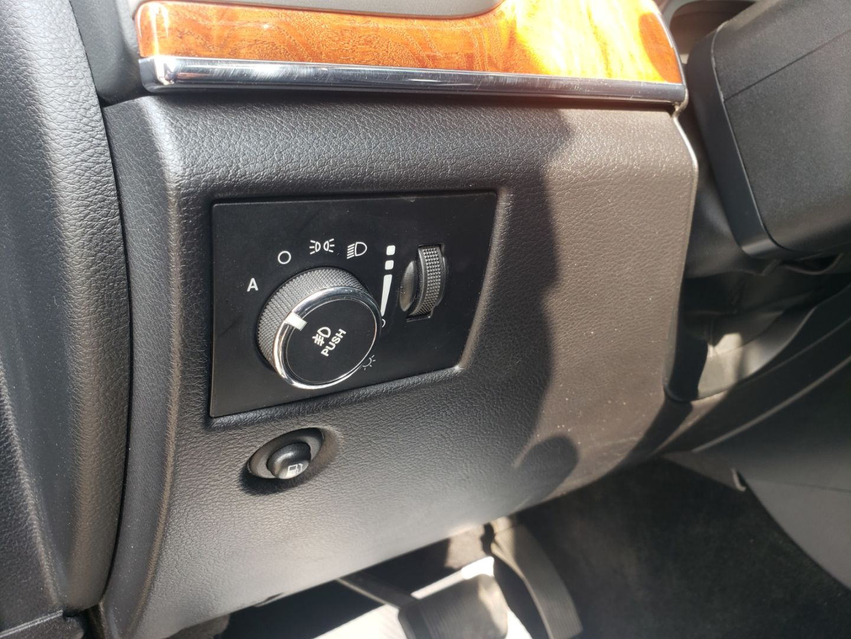 2012 Jeep Grand Cherokee Overland for sale in Red Deer, Alberta