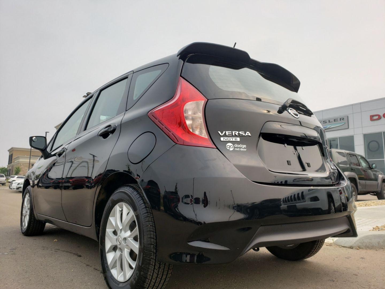 2019 Nissan Versa Note S for sale in Red Deer, Alberta