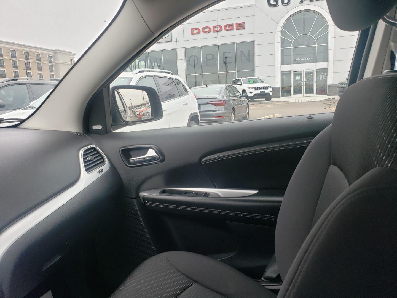 2012 Dodge Journey Canada Value Pkg for sale in Red Deer, Alberta