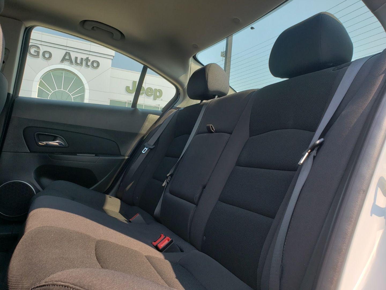 2015 Chevrolet Cruze 1LT for sale in Red Deer, Alberta