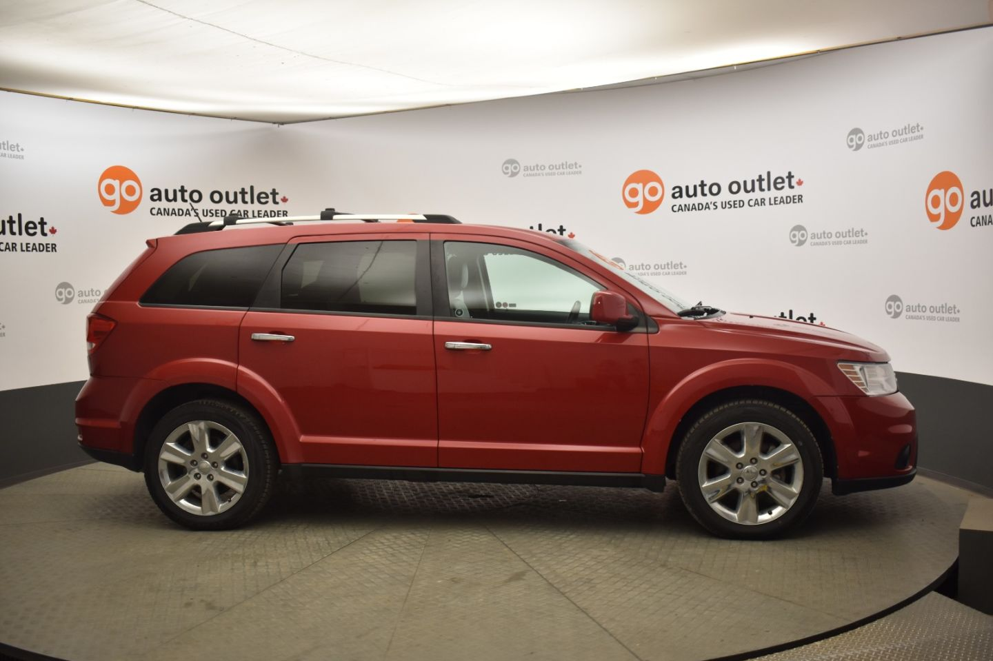 2013 Dodge Journey R/T for sale in Leduc, Alberta