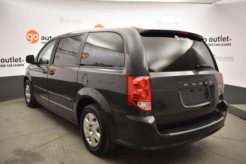 2012 Dodge Grand Caravan SE for sale in Leduc, Alberta