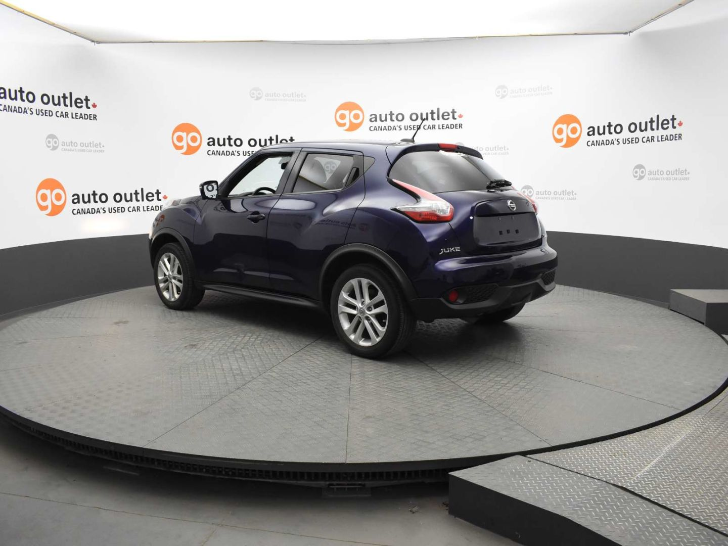 2016 Nissan JUKE SL for sale in Leduc, Alberta
