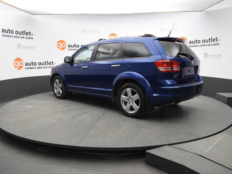 2010 Dodge Journey RT for sale in Leduc, Alberta