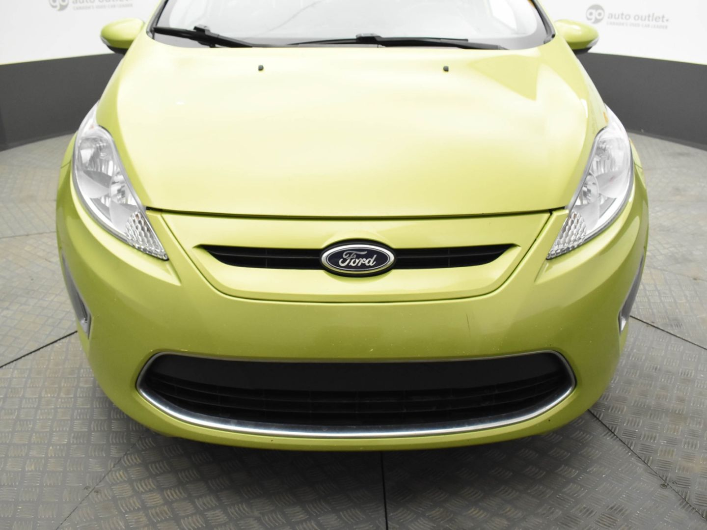 2012 Ford Fiesta SES for sale in ,