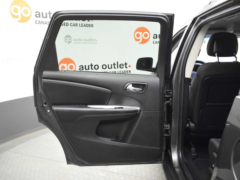 2016 Dodge Journey SXT for sale in Leduc, Alberta