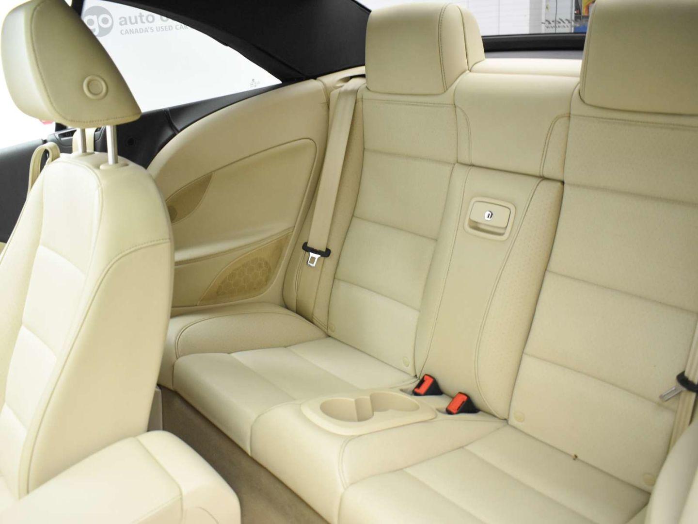 2012 Volkswagen Eos Comfortline for sale in Leduc, Alberta