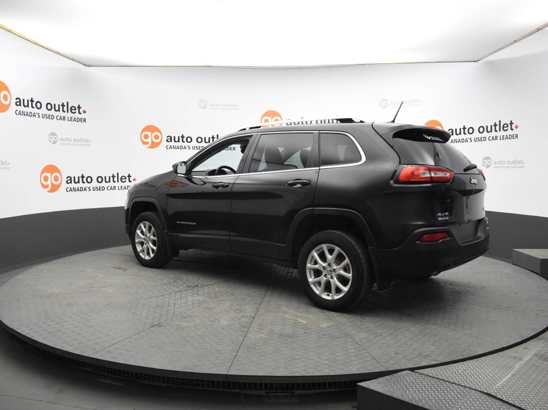 2014 Jeep Cherokee North for sale in Leduc, Alberta