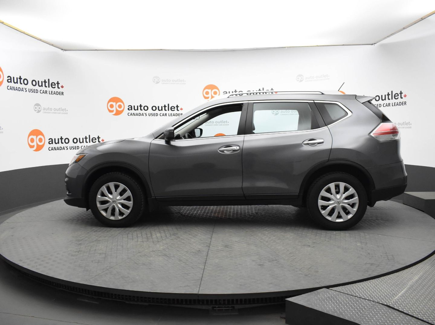 2016 Nissan Rogue SV for sale in Leduc, Alberta